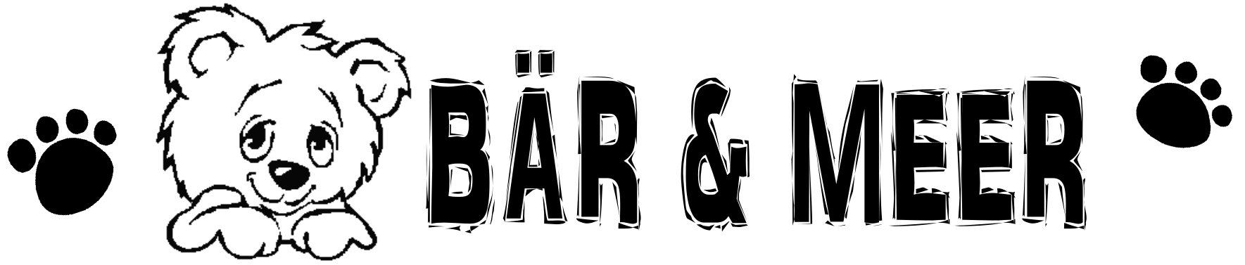 Bär und Meer-Logo